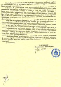 RISPOSTA SINDACO - Pag. 2